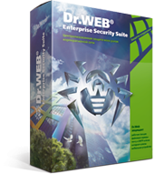 Dr.Web Enterprice Security Suite